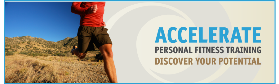 Accelerate Personal Fitness - Discover your potential!